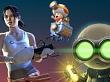 Portal 2 - Juegos Puzle Imprescindibles