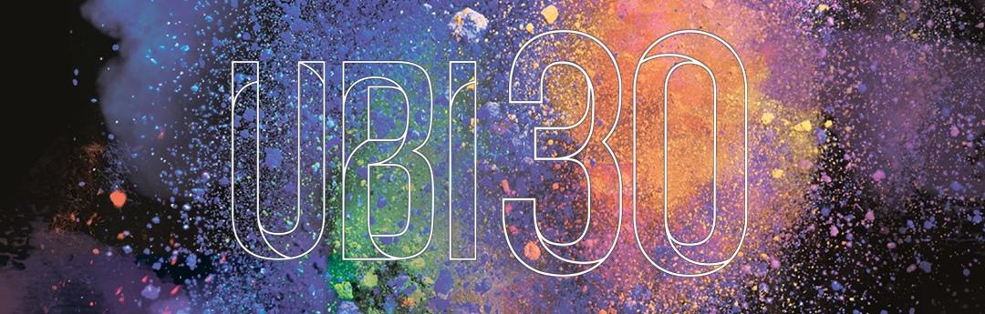 30º Aniversario Ubisoft