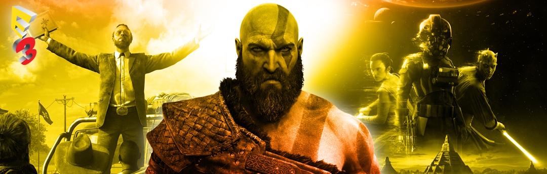 Los Grandes Juegos Confirmados del E3 2017