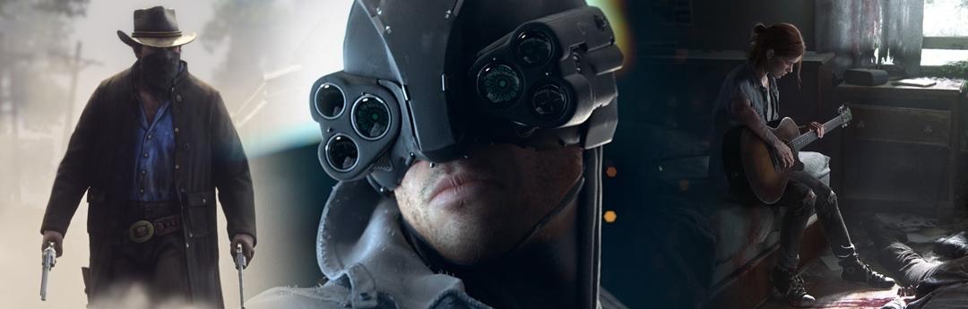Los 5 Videojuegos más Potentes que se llevan en Secreto
