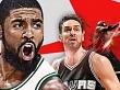 NBA 2K9 - NBA 2K: el Mejor Basket de Todos los Tiempos