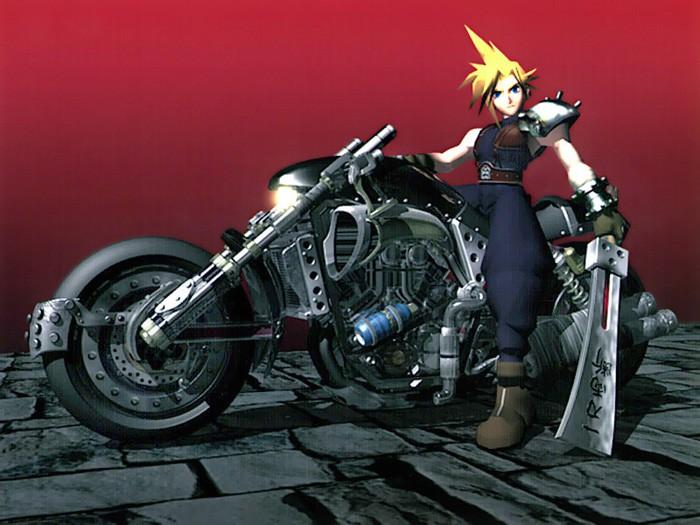 Final Fantasy VII es tal vez la entrega más revolucionaria de toda la saga. Su combinación entre escenarios prerrenderizados y personajes 3D, junto a sus cuidadas intros e historia, marcaron un importantísimo punto de inflexión para el género J-RPG.