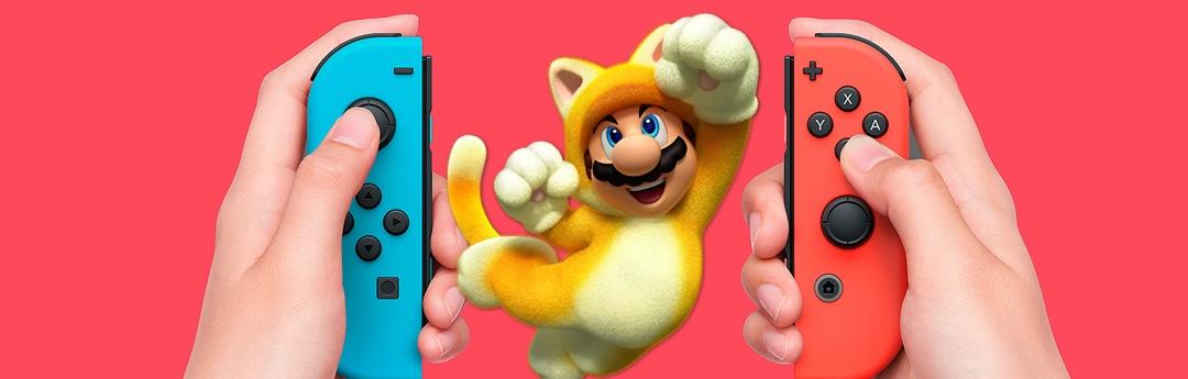 Grandes juegos de Wii U que podrían llegar a Nintendo Switch