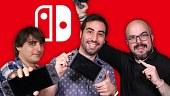 CHECKPOINT #35: ¿Cómo será una futura revisión de Nintendo Switch?