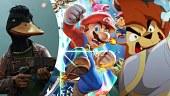 Lo Mejor del Mes en videojuegos: Diciembre 2018
