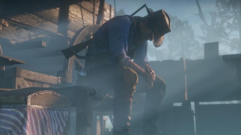 Personajes Creíbles: Arthur Morgan de Red Dead Redemption 2