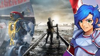 Lo Mejor del Mes en videojuegos: Febrero 2019