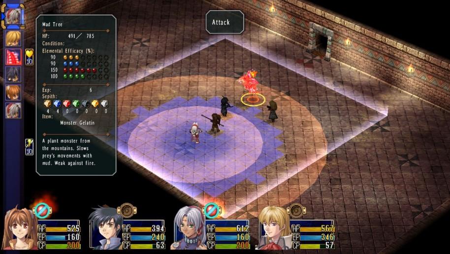 La saga The Legend of Heroes es de las más longevas dentro del JRPG, manteniendo inalterados sus valores tradicionales del género.