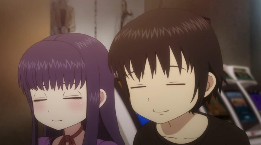 ¿Has visto HiScore Girl? El último anime de videojuegos de Netflix
