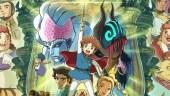 Ninokuni se remasteriza para mostrar toda su belleza J-RPG, Ni No Kuni: La Ira de la Bruja Blanca