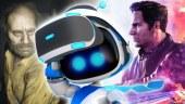 7 grandes videojuegos exclusivos que solo puedes jugar en PlayStation VR
