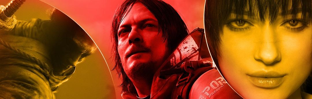 Los 25 mejores juegos de PS4 de 2019