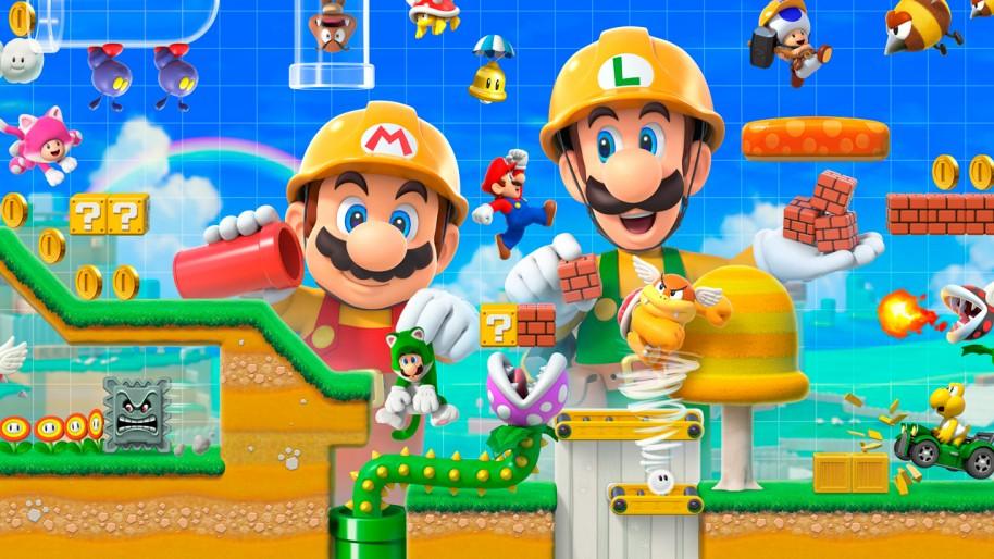 En Super Mario Maker, Tezuka detectó una tendencia: crear niveles muy difíciles, incluso más difíciles de lo que los propios creadores piensan.