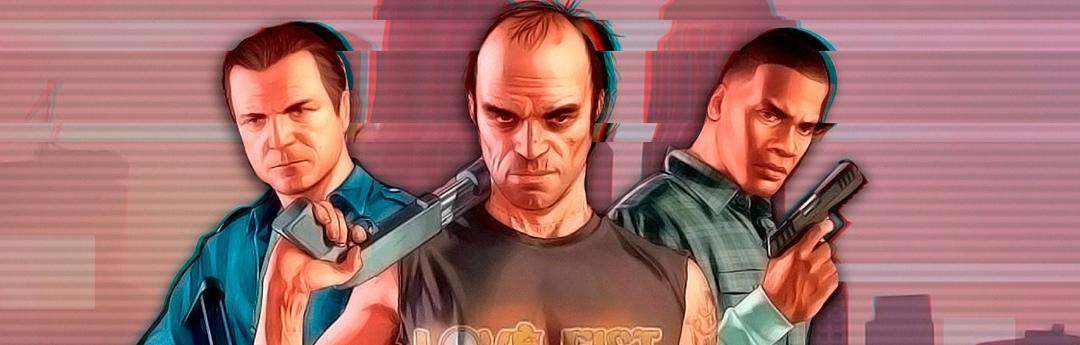 He jugado a GTA 5 por primera vez en 2020 y esta ha sido mi experiencia con el genial sandbox de Rockstar