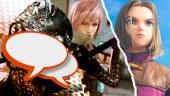 Cómo sería el juego de rol perfecto: RPG, JRPG, turnos, tiempo real, fantasía, realista... ¡Tú eliges!