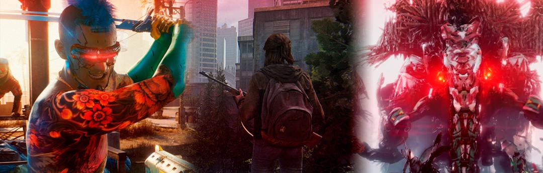 La presentación de PS5, Cyberpunk 2077 y el lanzamiento de The Last of Us 2: lo más destacado de junio