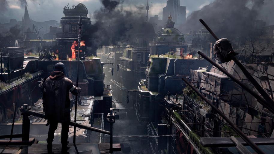 """El problema de la secuela de Dying Light no son solo los bugs. Los desarrolladores mencionaron que necesitan tiempo para """"alcanzar la visión plena del juego"""". Se esperaba para esta primavera y aún no hay noticias. Sus problemas parecen estructurales y tardará."""