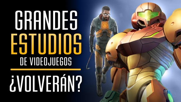 Reportaje de ¿Volverán estos Grandes Estudios de Videojuegos?