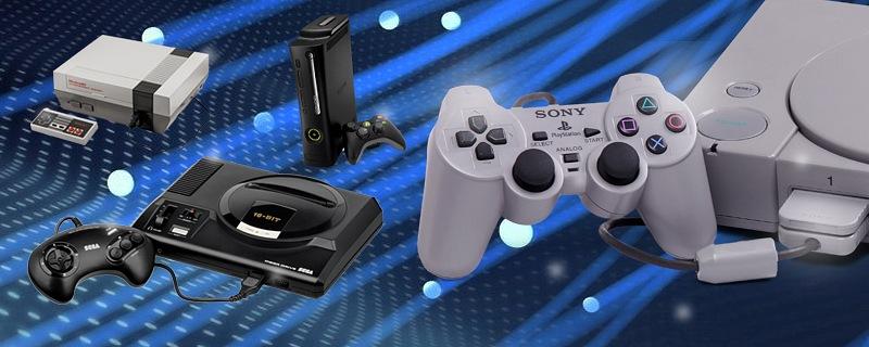 Las 10 Consolas de videojuegos más Revolucionarias
