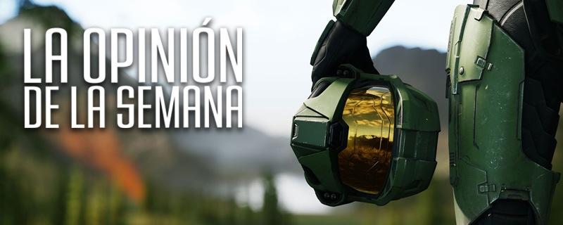 La opinión de: El poder del Xbox Series X y cancelaciones por coronavirus