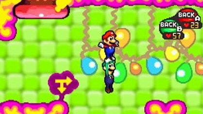 Mario & Luigi Viaje al Centro de Bowser análisis