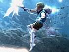 Gameplay 2: Acción bajo el agua