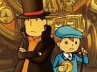 Profesor Layton y el Futuro Perdido