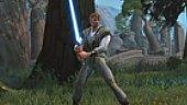 Video Star Wars The Old Republic - Así hizo 1