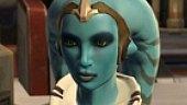 Video Star Wars The Old Republic - Esseles Developer Walkthrough