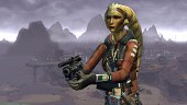 Video Star Wars The Old Republic - The Combat