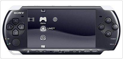 ¿PSP-4000 en camino?