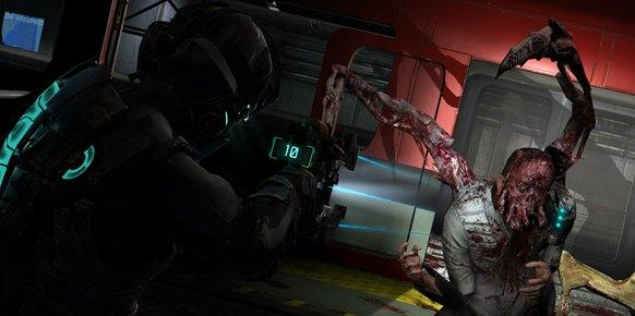 Dead Space 2: Impresiones Beta Final