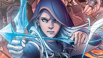 Marvel se alía con Riot para lanzar cómics de League of Legends