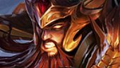 Video League of Legends - Warring Kingdoms Tryndamere