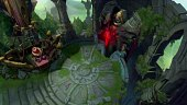Video League of Legends - Summoner's Rift Preview