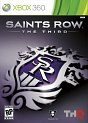 Saint's Row: The Third X360