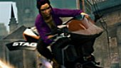 Video Saint's Row: The Third - Conducción de Varios Vehículos