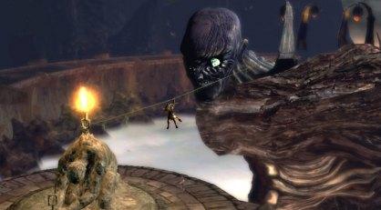 Dante's Inferno Xbox 360