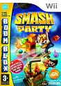 Boom Blox Bash Party Wii