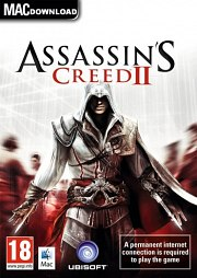 Assassin's Creed 2 Mac