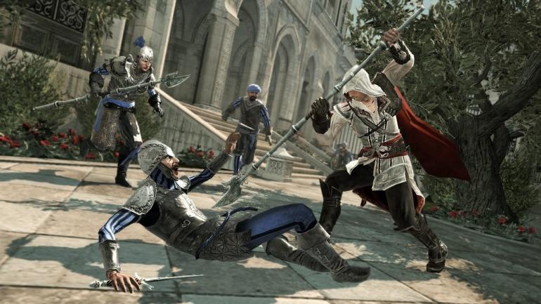 Imagen de Assassin's Creed 2