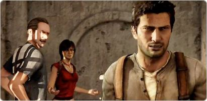 Uncharted 2: Among Thieves, el más premiado en los E3 Game Critics Awards