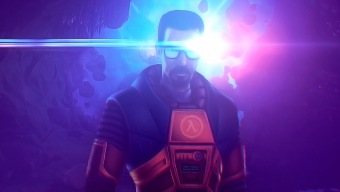 Análisis de Black Mesa