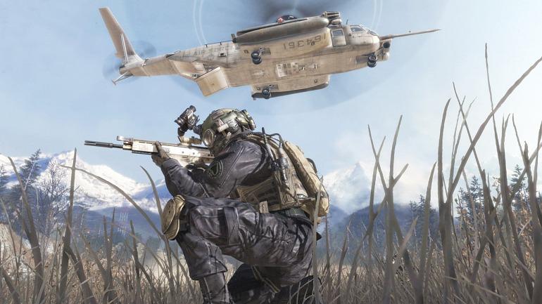 Imagen de Call of Duty: Modern Warfare 2