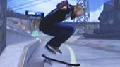 Tony Hawk Ride: In-game GamesCom09