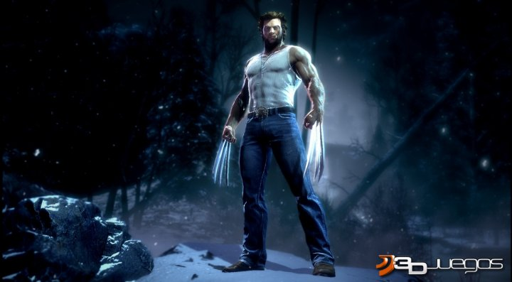 X-Men Origins Wolverine - An�lisis