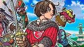 Ya tenemos primer tráiler para Dragon Quest X en Nintendo Switch