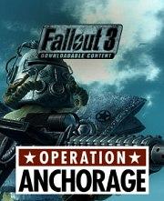 Carátula de Fallout 3: Operation Anchorage - Xbox 360