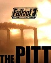 Carátula de Fallout 3: The Pitt - Xbox 360