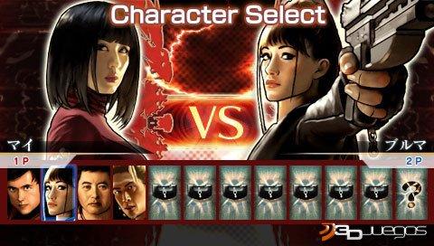 Dragon Ball Evolution - Impresiones jugables